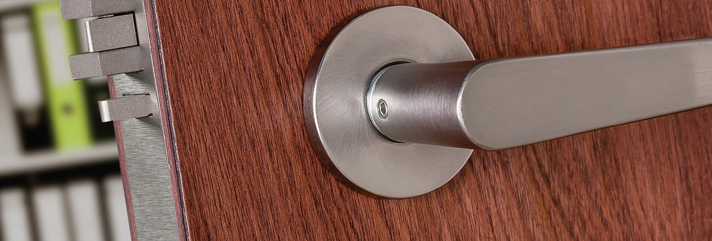 Medeco products and access control