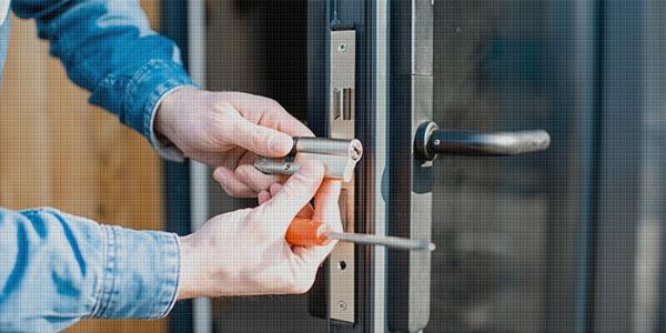Commercial Door Lock Repair